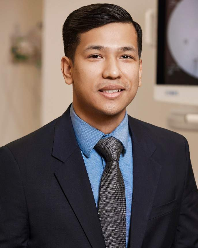 Raju Shrestha P.A. | Whitesquare Vascular Surgery